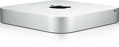 2012 Apple Mac Mini 2.3ghz quad core i7 - 16gb RAM - 512GB SSD