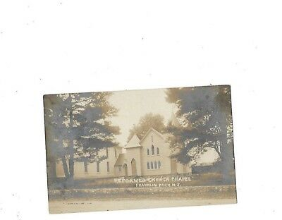 Rppc - Reformed Church Chapel, Franklin Park, New Jersey