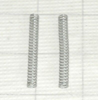 1958-65 SECONDARY THROTTLE SHAFT SPRING CARTER AFB CHEVROLET 3012S 3269S 3362S
