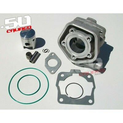 KTM 50 SX Water Cooled Top End Cylinder Kit 02 03 04 05 06 07 08 Off Road Mini