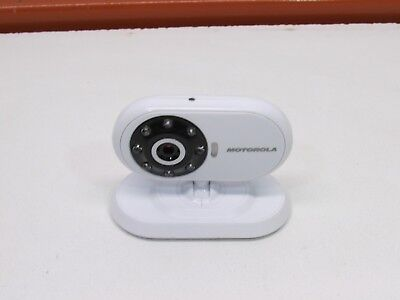 Motorola MBP18BU Wireless 2.4 GHz Camera MBP18BU