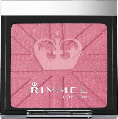 Rimmel - Lasting Finish - Soft Colour Blush - 050 Live Pink - 4g -