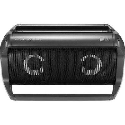 LG PK5 Portable Bluetooth Speaker, Wireless