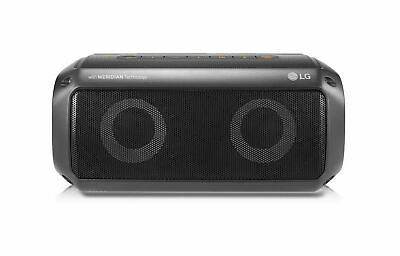 LG PK3 IPX-7 Waterproof Portable Bluetooth Speaker, Wireless