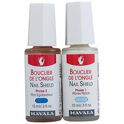 Mavala Nail Shield 10ml (2)