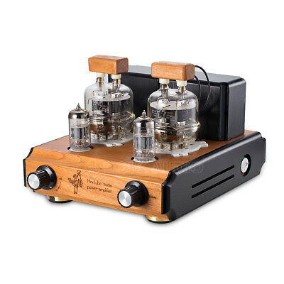 DOUK AUDIO MINI FU32 Vacuum Tube Amplifier HiFi Push-Pull Stereo Power Amp  6W+6W