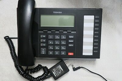 Toshiba Strata IP5022-SD Business Office Home Telephone IP Phones PA Systems
