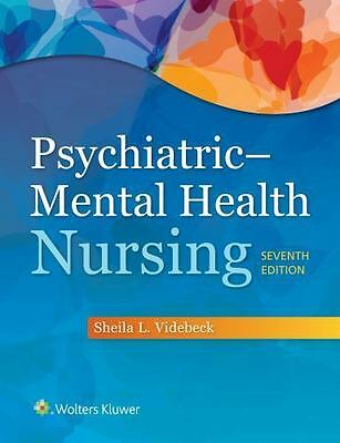 Test Bank For Psychiatric Mental Health Nursing By Sheila L