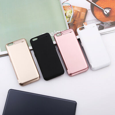 10000mAh External Battery Charger Case Backup Power Bank for iPhone 6+/6S Plus