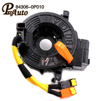 Spiral Cable Clock Spring 843060P010 For Toyota Yaris RAV4 Highlander 8430622010