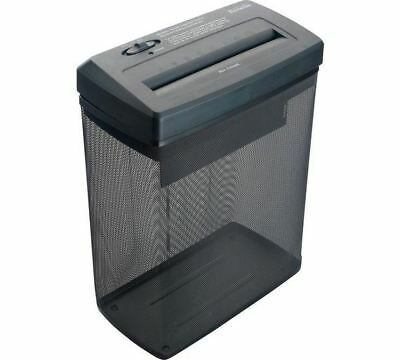 ProAction Paper Shredder 5 Sheet 18 Litre Cross Cut A4 Auto on Reverse