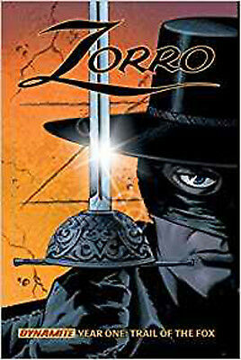 Zorro Year One Volume 1, Wagner, Matt, Excellent Book