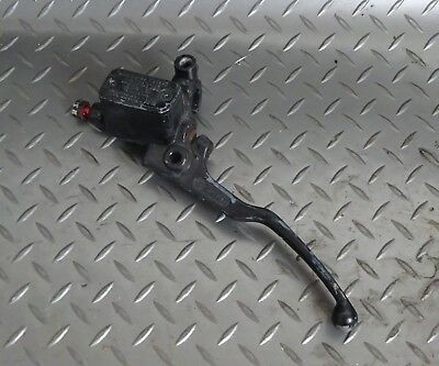 1996 Ducati Monster 600 Clutch Master Cylinder & Lever - FREE UK SHIPPING #84