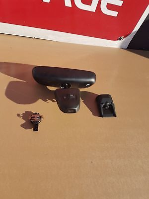 2017 Citroen C3 Hatchback Camera With Rear View Mirror 9817612877 9826178580