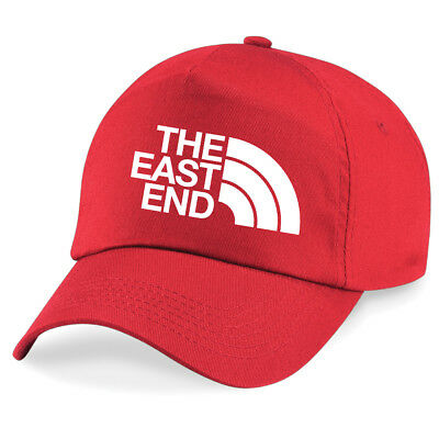 East End Leyton Orient East London Football fan baseball cap 7 colours one size