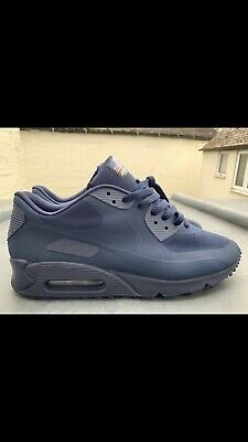 RARE NIKE AIR max 90 Independence Day Dark Blue Deadstock