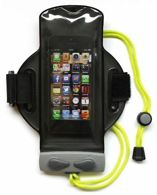 Aquapac 216 GPS/iPhone 5 Armband Mobile Phone Case (Small) (damaged packaging)