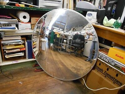 """36"""" Safety and Security Convex Mirror"""