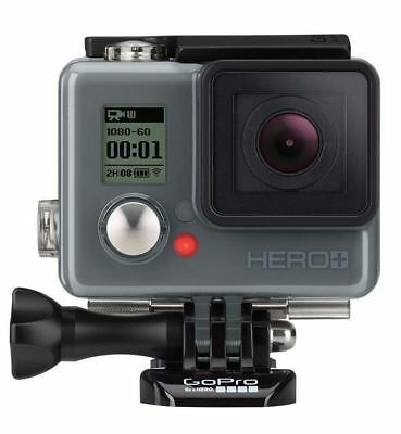GoPro HERO+ LCD Action Camera Subacquea HD - Rigenerata Certificata