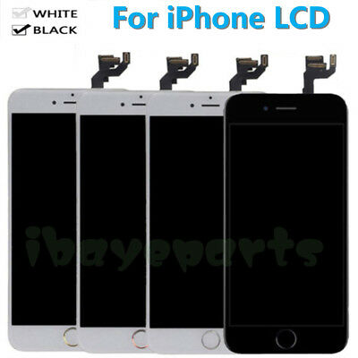 For iPhone 7 Plus 6 6S 6plus 5SE 7 LCD Screen Replacemnt Touch Digitizer+Camera