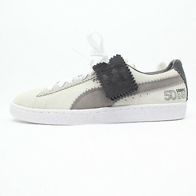 PUMA X MICHAEL Lau Suede Sample Classic Sneakers Mens Sz 11