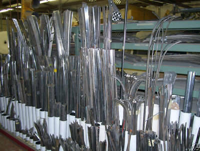 1955, 56, 57 Chevy 150, 210, Belair Trim, Choose From Over 4000+ Parts, Prices V