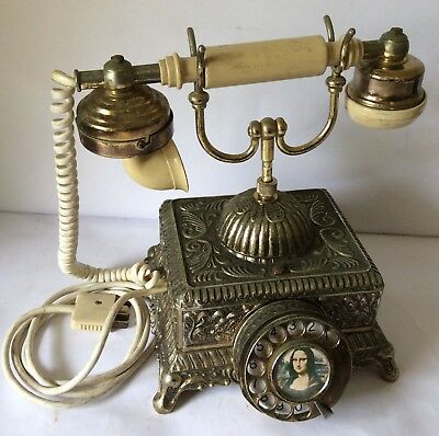 Vintage/Antique Style Phone