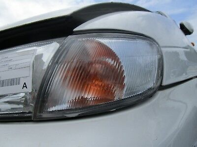 Nissan Pulsar Corner Light , Left Side , N15 Hatch, 03/98-05/00