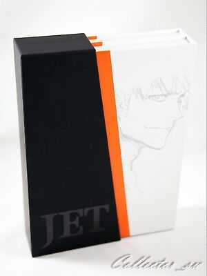 3 - 7 Days | Bleach Illustrations JET Limited Edition Hardcover Art Book + Case