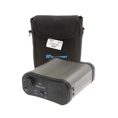 Flashpoint Rechargeable Battery Pack for Flashpoint M Series Monolights #1052232
