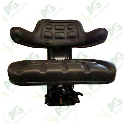 High Quality tractors Suspension Seat, MF, Ford, IH, DB.