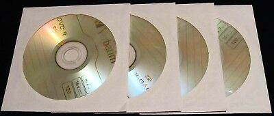 HP ENVY 20 TouchSmart AiO PC Model 20-d010 Windows 8 Recovery Discs (4)
