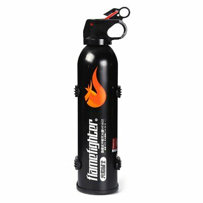 Mini Fire extinguisher Firefighter Fire Extinguisher for Home Kitchen Car US MY