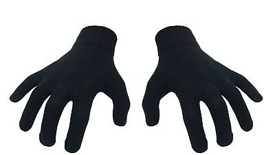 Motorcycle Inner Gloves Scooter Cotton Liner Gloves Thermal Motorbike Cycle Ski
