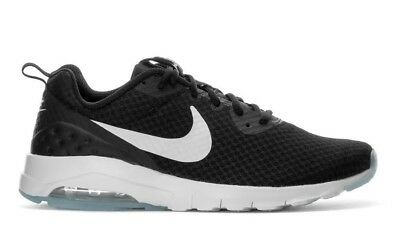 cb309fe6c06 Nike Men s AIR MAX MOTION LW Running Shoes Black White 833260-010 c