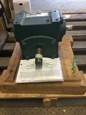 Dodge Tigear-2 Right Angle Speed Reducer