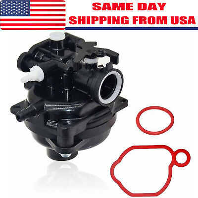 New Carburetor Carb for 593261 Briggs & Stratton 4-Cycle Outdoor Power Equipment