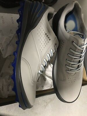 Ecco Mens Cage Pro Golf Shoes Sale Up To 75 Discounts