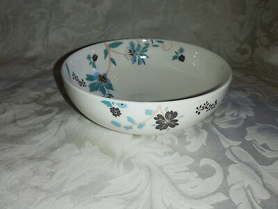 Denby Monsoon Veronica Cereal Bowl 6.25 Inches Excellent