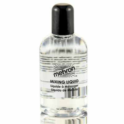 Mehron Mixing Liquid 133ml