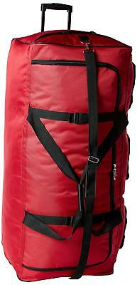 ROCKLAND LUGGAGE 40 Inch Rolling Duffle Bag d728d2095795f