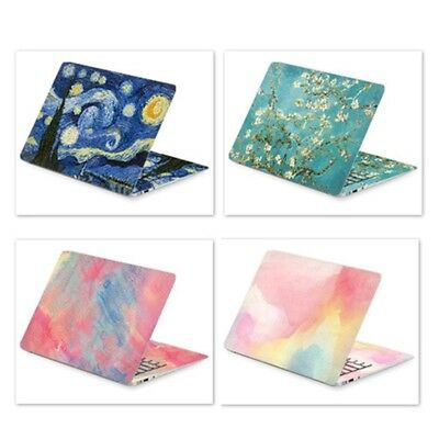 DIY Laptop Sticker Laptop Skin for HP/ Acer/ Dell /ASUS/ Sony/Xiaomi/macbook air