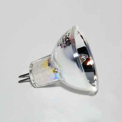 10V 52W Fiber Optic Quartz Halogen Dental Hardening Curing Light Bulb