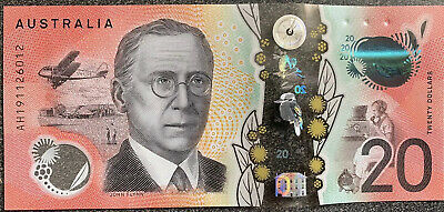 💫RARE LAST PREFIX - 2018 $50 note - New Generation EA - Extremely Collectable🌟