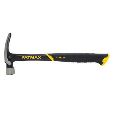 Stanley Fatmax 14oz High Velocity Anti Vibe Handle Hammer