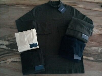 Men's Croft&Barrow Turtleneck