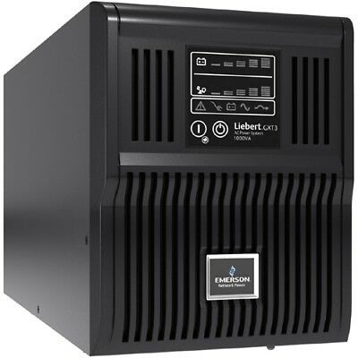 Liebert - Ep1 Gxt3-1000Mt120 Gxt3 1000Va Mini-Tower 120V