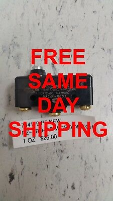 Micro Switch  Bz-2Rd-A2 Item 744119-P5