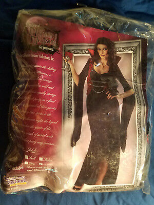 Madame Macabre (Womens XL, California Costumes)