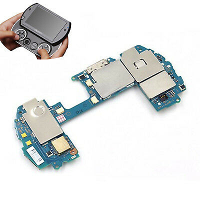 For PSP GO Handheld Console Repair Parts Motherboard PCB Main Board Replacement